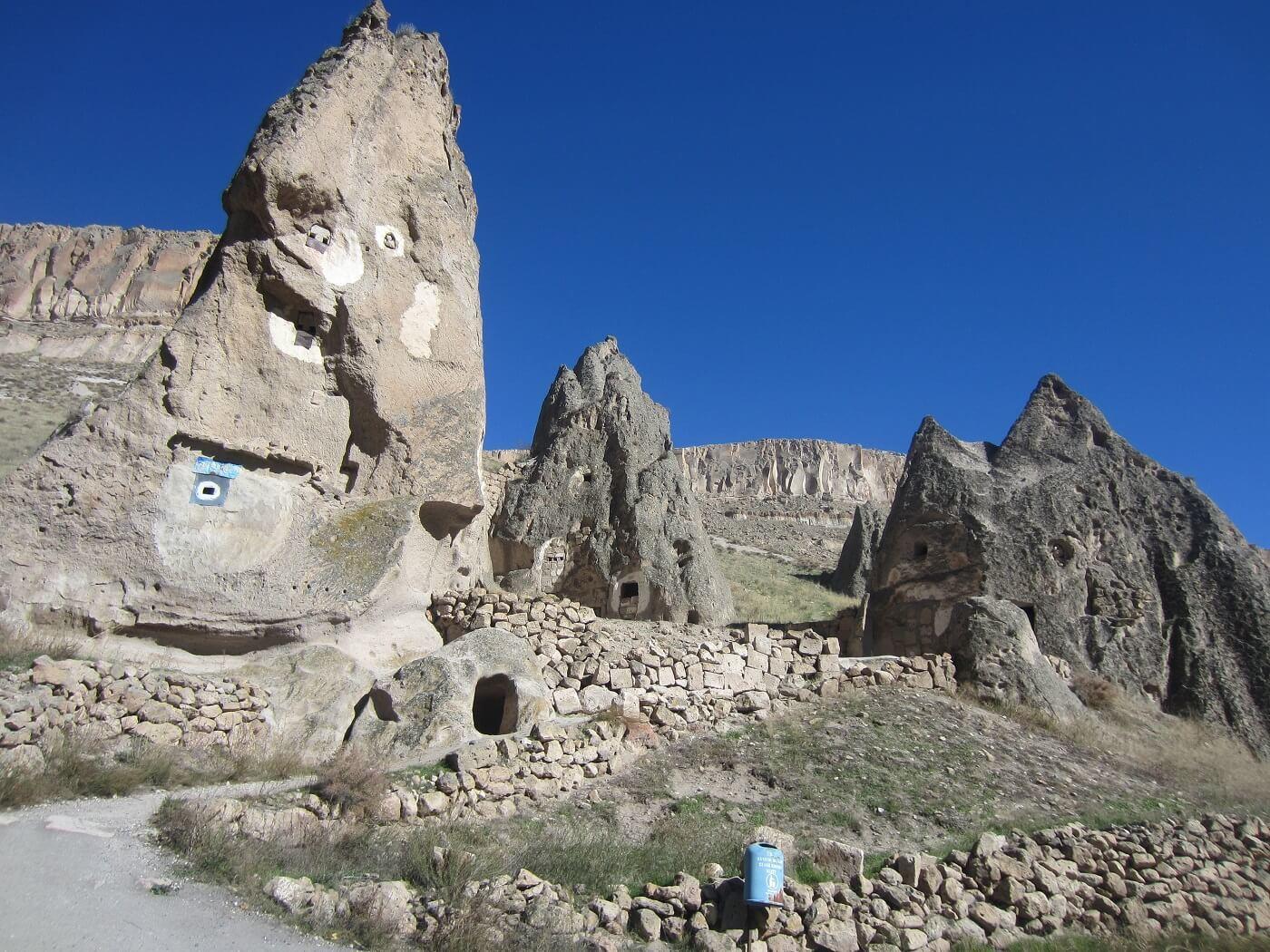 Soğanlı Valley / Cappadocia