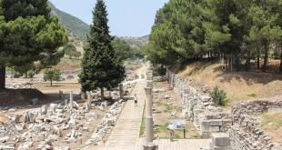 The Agora / Ephesus Ancient City