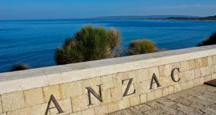 Anzac Cove / Gallipoli