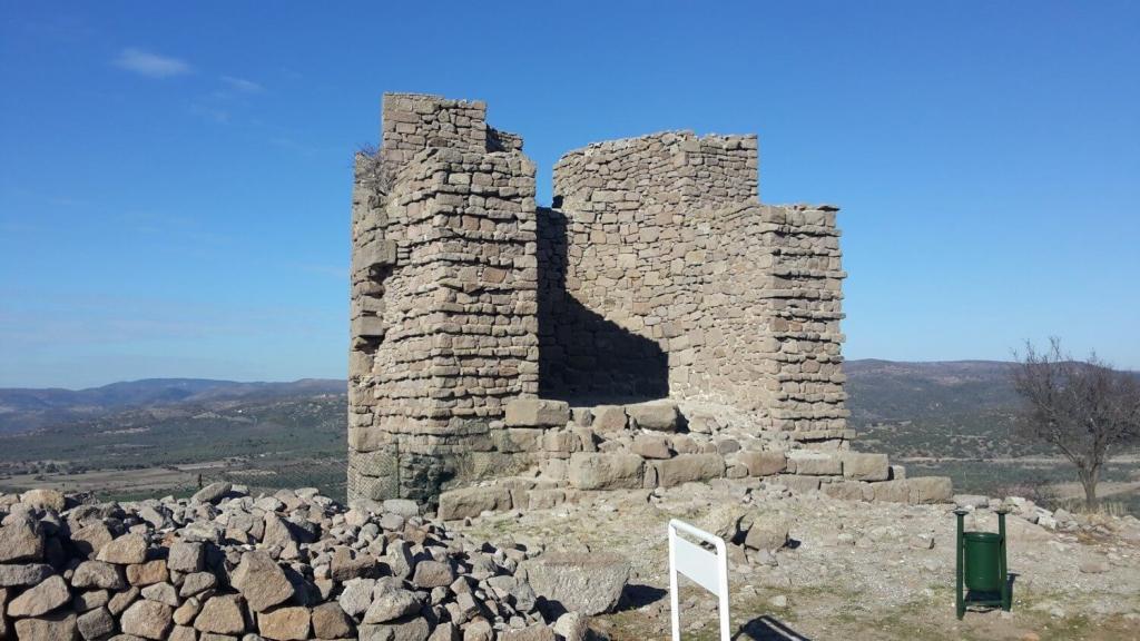 The Walls / Assos Ancient City