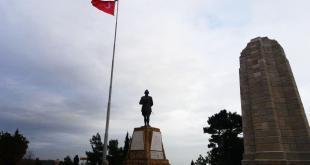 Chunuk Bair / Gallipoli
