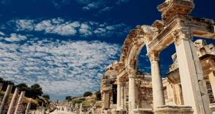 Marble Streets / Ephesus Ancient City