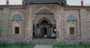 Green Madrasah / Bursa