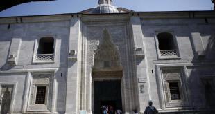 Green Mosque / Bursa