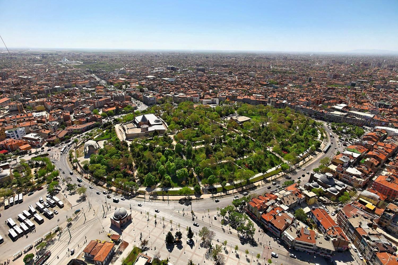 Konya U2022 Turkey Destinations By ToursCE