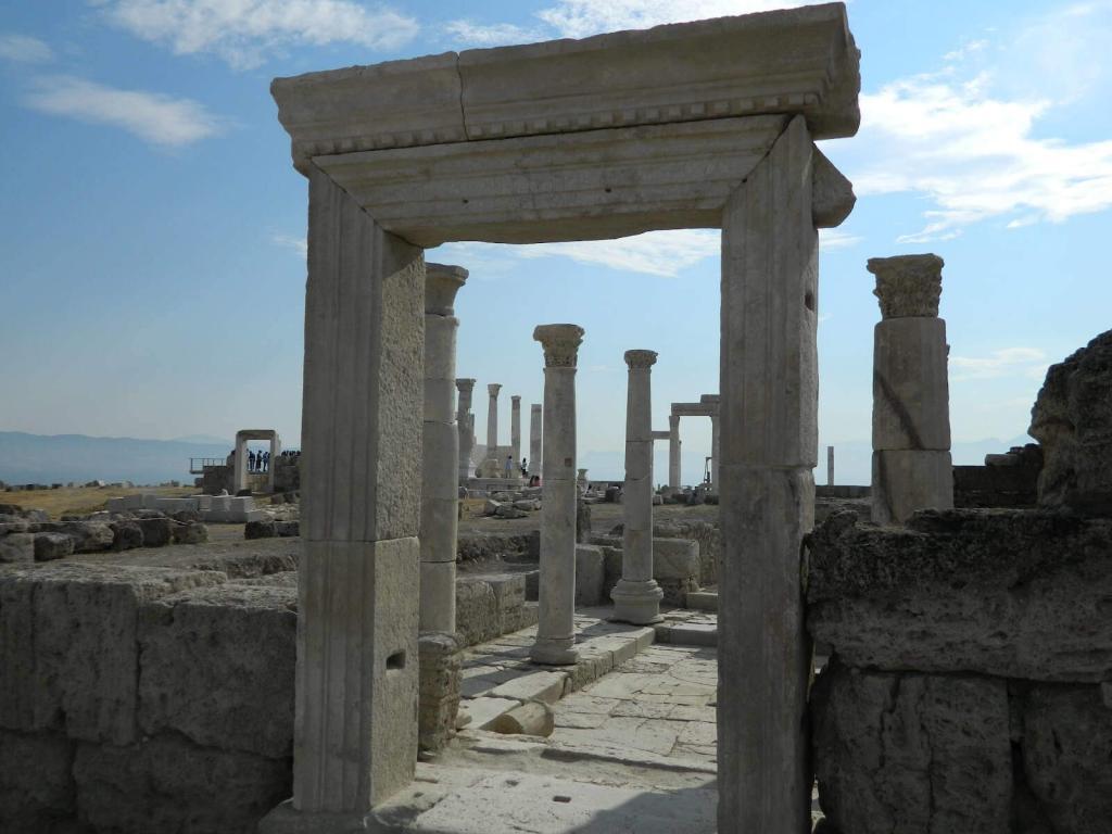Laodikya Antique City