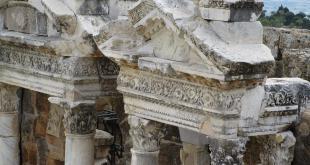 Latrina / Pamukkale - Hierapolis Ancient City