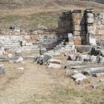 Temple of Apollon / Pamukkale - Hierapolis Ancient City