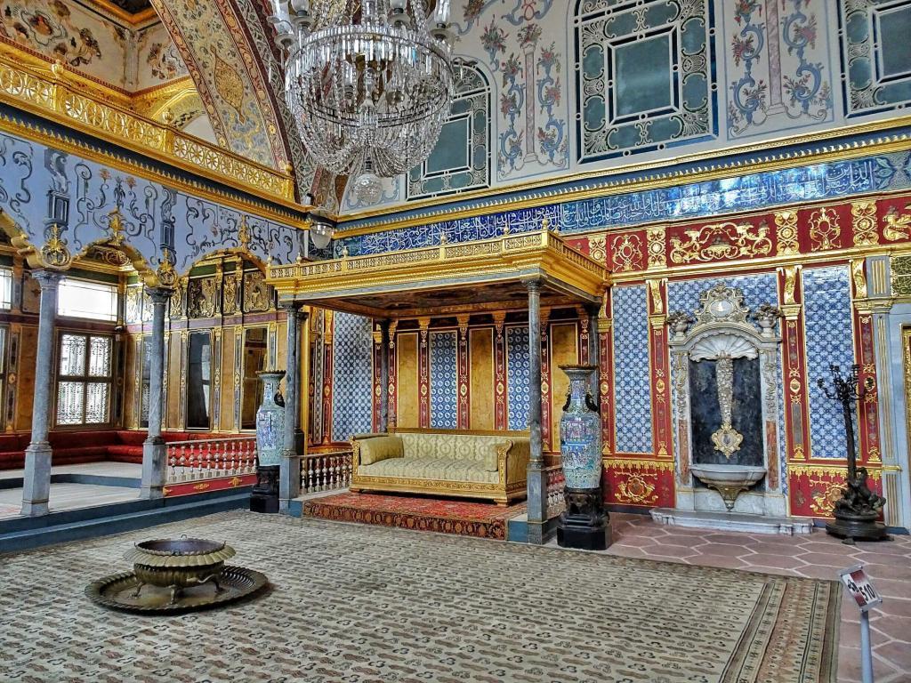 Harem / Topkapi Palace