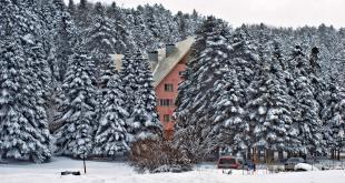 Uludağ Ski Centre