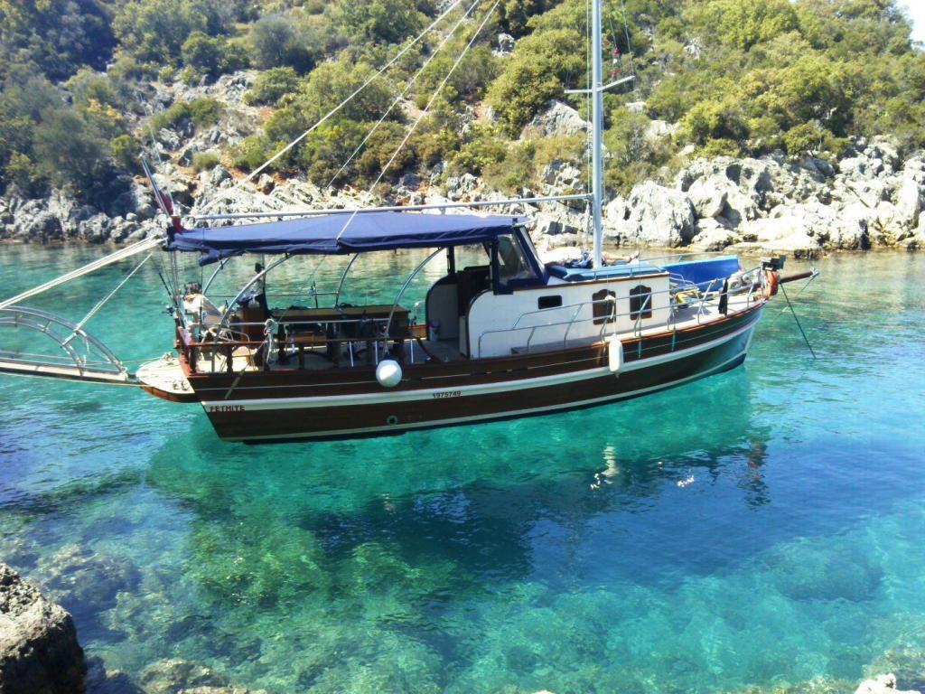Fethiye / Boat Tour