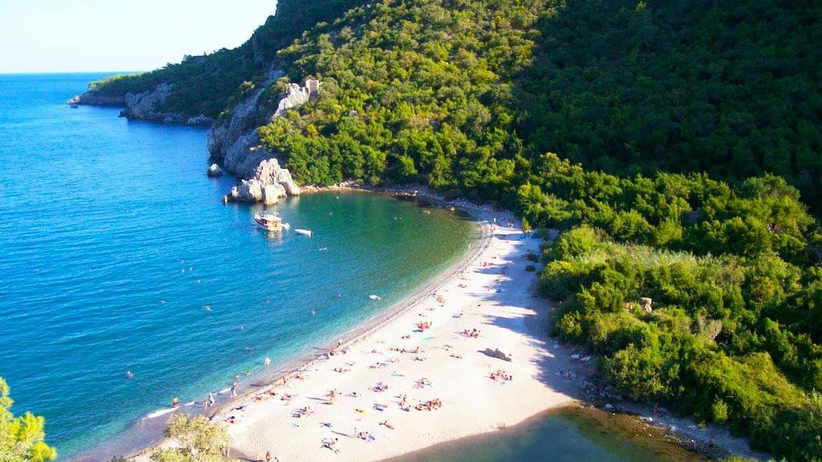 Olympos / Antalya • Turkey Destinations by ToursCE