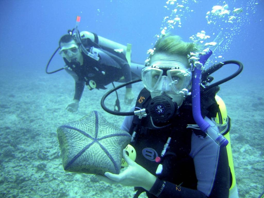 Antalya Diving