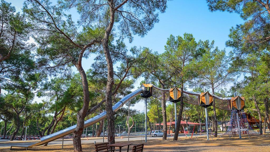 Antalya Kent Forest