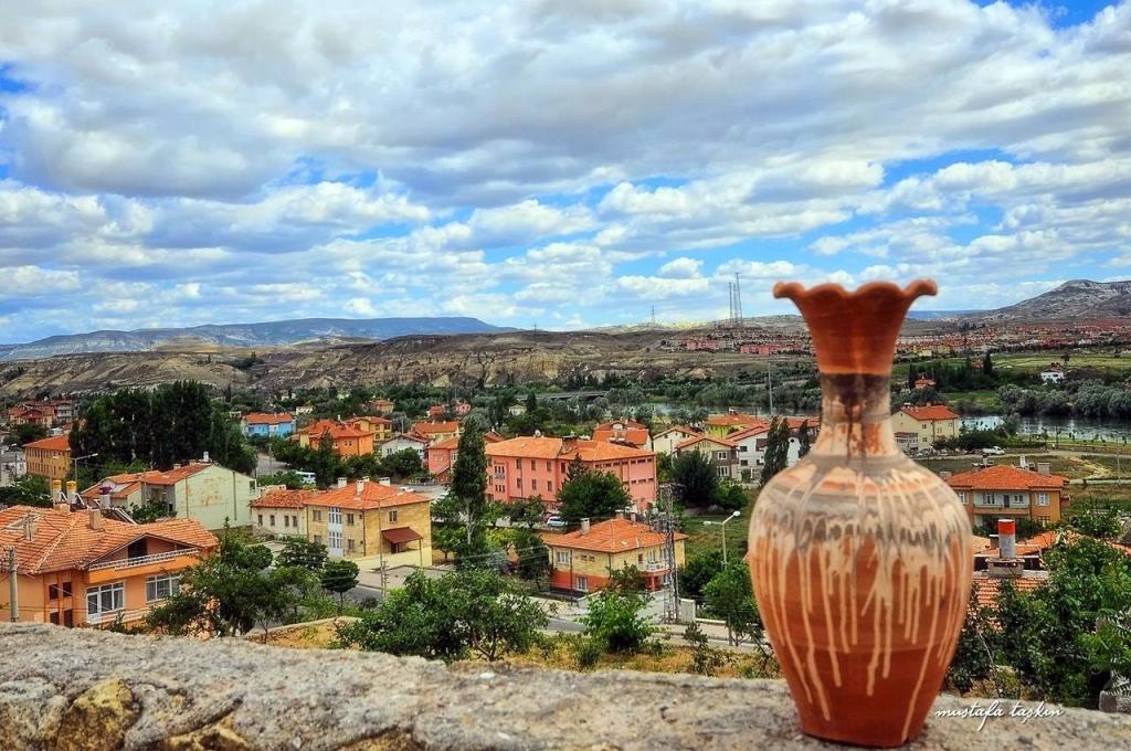 Cappadocia Avanos