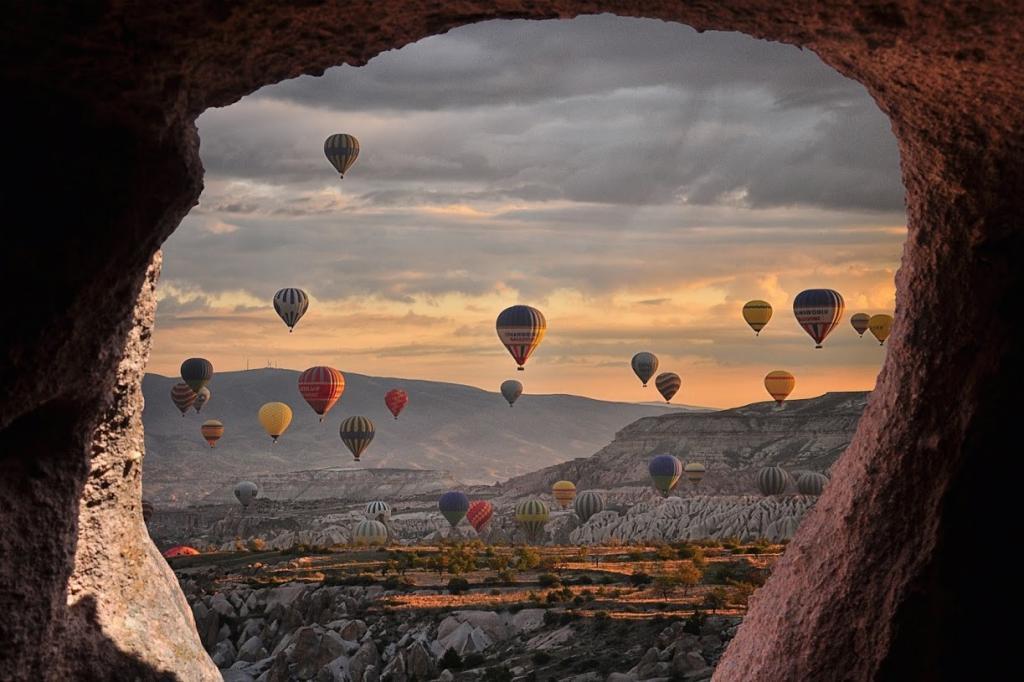 Cappadocia Photography Tour