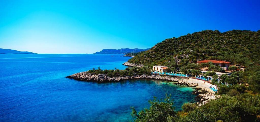 Hidayet Bay Kas Antalya