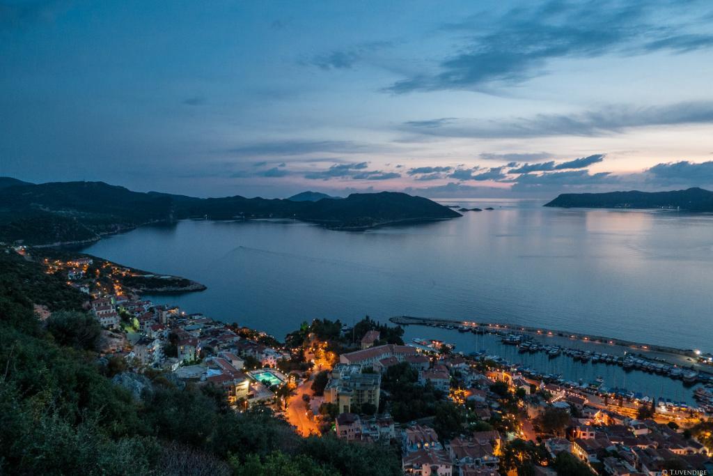 Kas Antalya