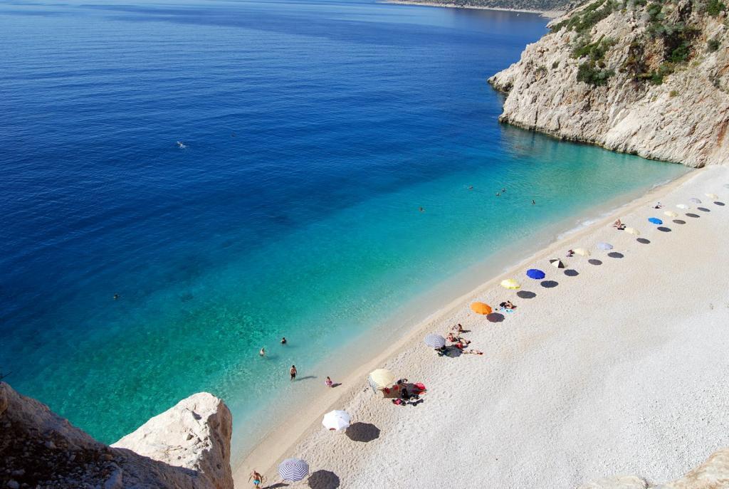 Patara Beach Kas Antalya