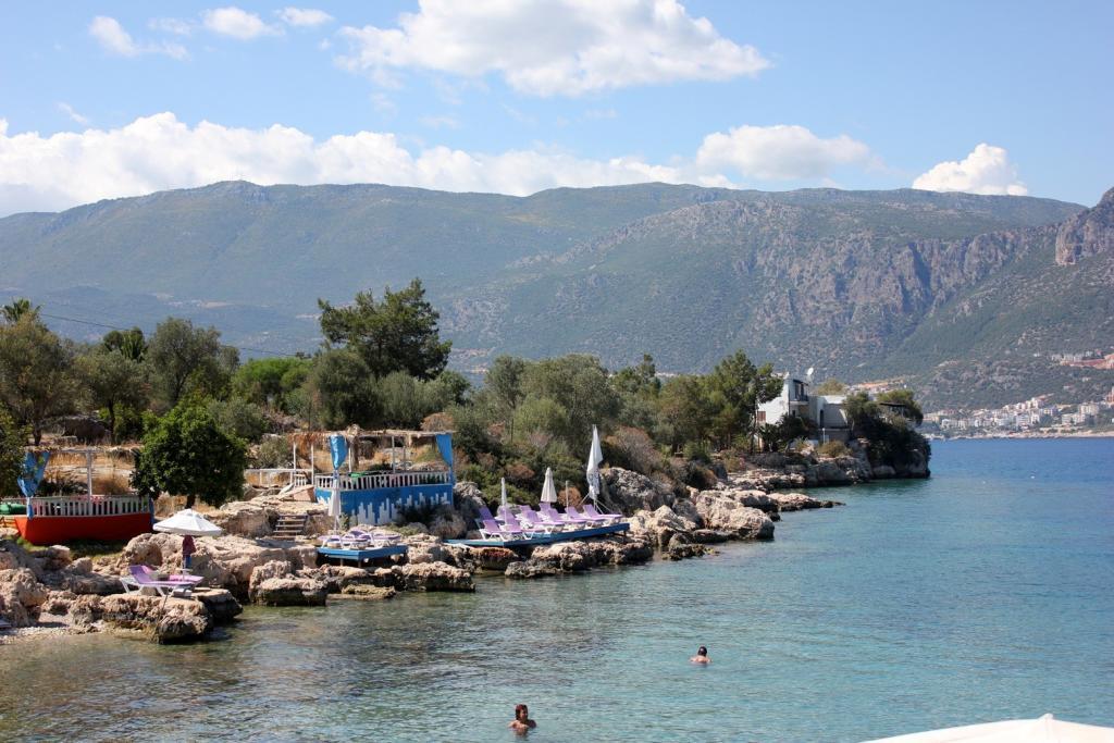 Xantos Kas Antalya