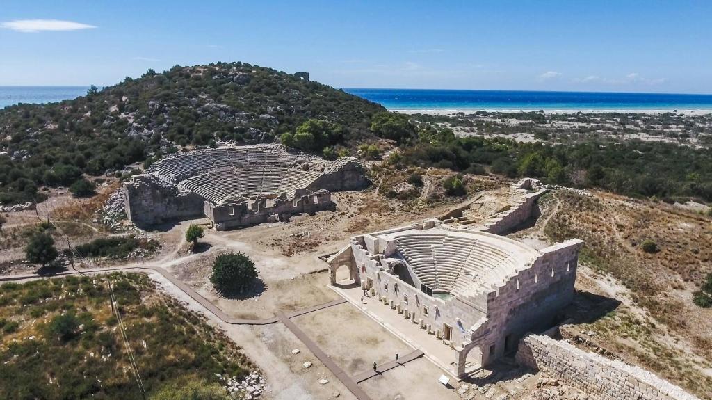 Fethiye Patara Ancient City