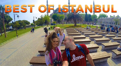 Best of Istanbul Tour Promotion