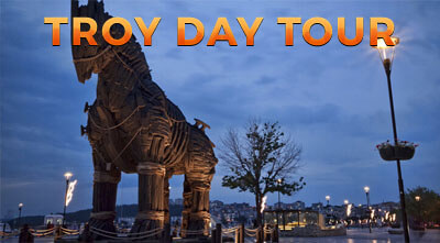 Troy Day Tour Promotion