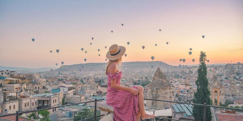 Cappadocia tour from Kapadokya Airport