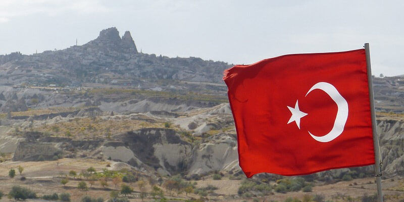 Cappadocia tour from Antalya