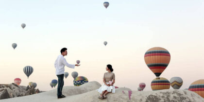 3 Days Cappadocia Tour Package From Istanbul