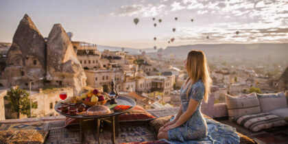 2 Days Cappadocia Tour From Nevsehir or Kayseri Airports