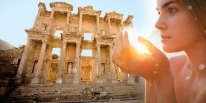 Ephesus Day Tour from Kusadasi and Selcuk