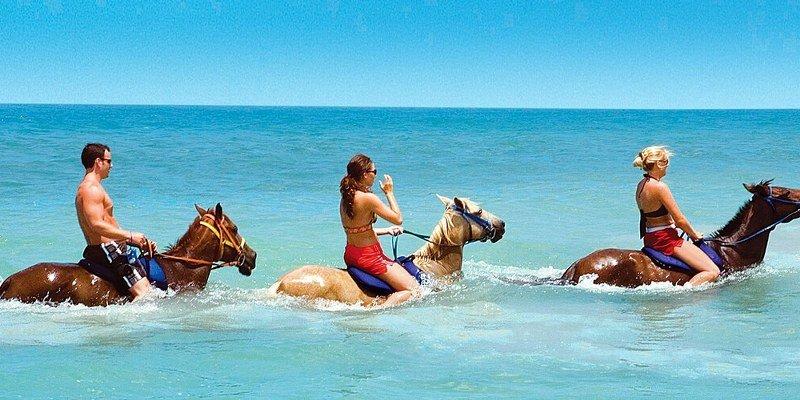 Kusadasi Horse Riding