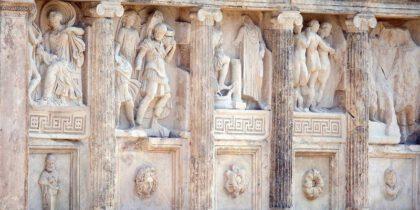 Aphrodisias Tour from Pamukkale