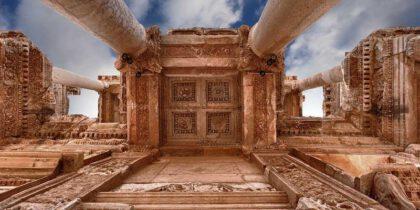 Ephesus Day Tour from Izmir Hotels