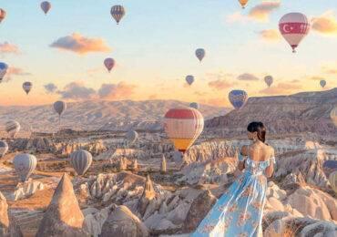 Cappadocia & Ephesus Tour 3-Day