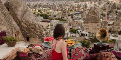 5 Days Turkey Tour From Istanbul