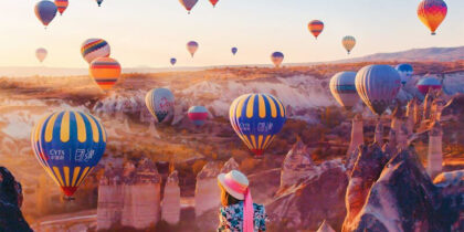 Blissful Turkey Tour 5-Days