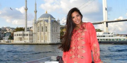 Bosphorus Boat Cruise Tour