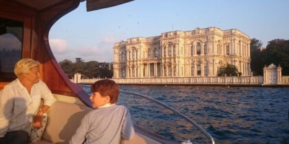Bosphorus Cruise And Discover Two Continents