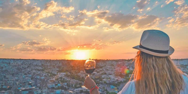 Cappadocia, Pamukkale, and Ephesus Tour Package in 4-Days