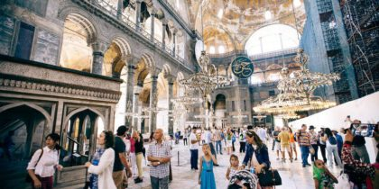Short Visit Istanbul Package – 3 Day