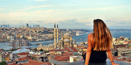 6 Days Cappadocia and Istanbul Tour Package
