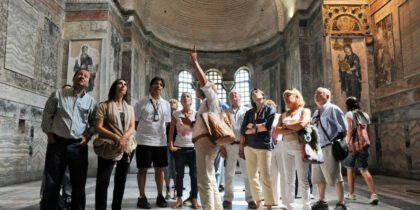 Istanbul History Tour