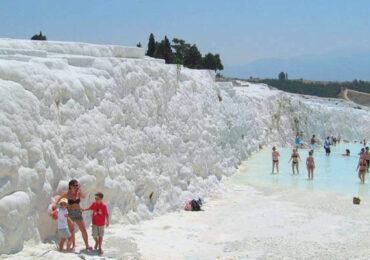 Turkey Aegean Coastline Tour 4-Day