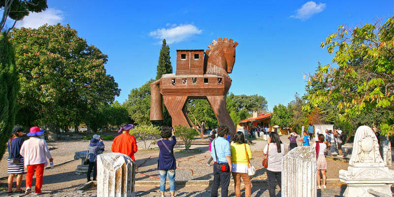 Turkey Vacation Package Tour 4-Days
