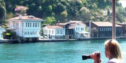 Bosphorus Cruise Tour Half Day Morning