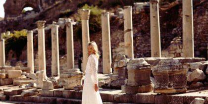 10 Days Gallipoli, Troy, Ephesus, Pamukkale, Antalya, Cappadocia Tour