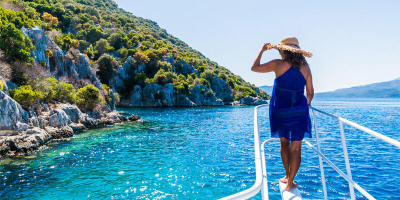 11 Days Turkey Holiday Package