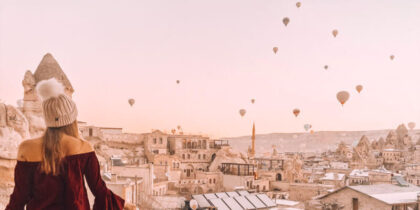 Captivating Turkey Package Tour 9-Day